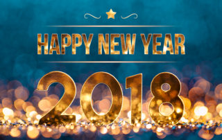 Happy New Year from the DelGreco Team