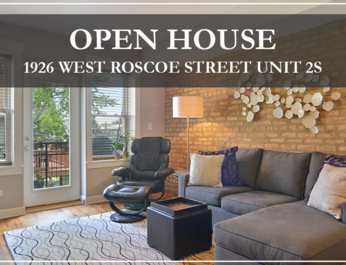 Open House: Move-In Ready, Light, Bright, and Immaculate Roscoe Village Condo