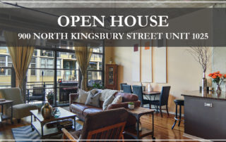 River North - 900 North Kingsbury Street Unit 1025, Chicago, IL 60610