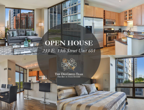 Open House: 2 Bed, 2 Bath Condo with Hardwood Floors, Huge Windows, and Prime Museum Park Location