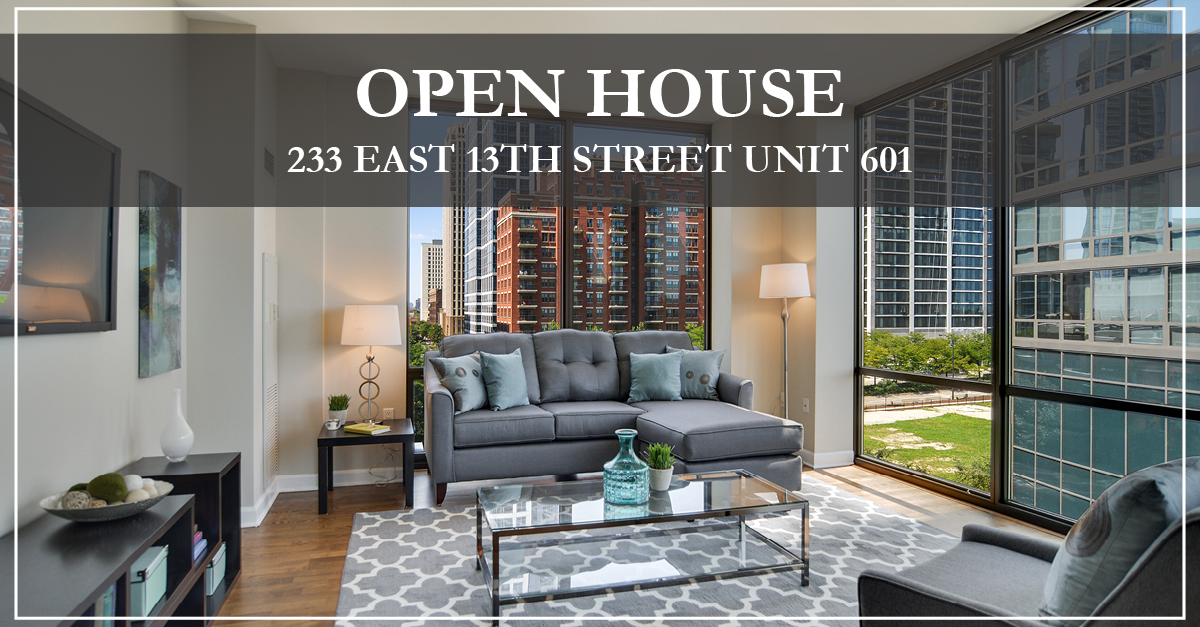 South Loop - 233 East 13th Unit 601, Chicago, IL 60605
