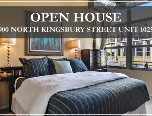 Open House: Dramatic Concrete Ceilings, Exposed Ductwork, Huge Windows, Plus a Den