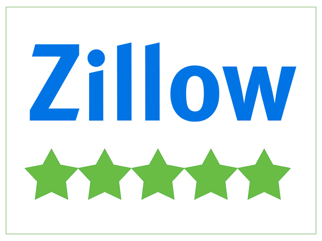 Leave the DelGreco Team a Zillow Review