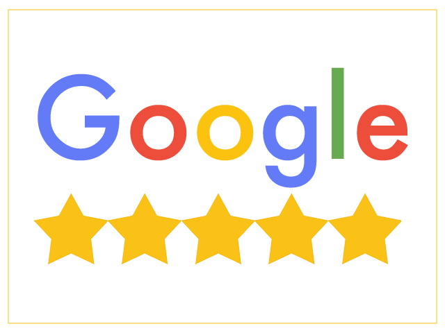 Leave the DelGreco Team a Google Review