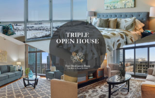 DelGreco Team Hosting a Triple Open House in Chicago's Museum Park