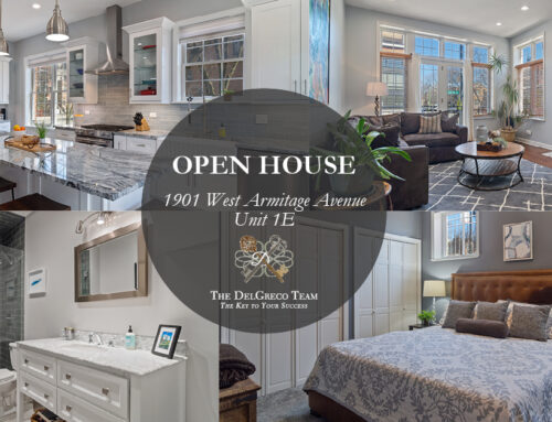 Open House: Amazing Rehab of Corner Duplex Down in Prime Bucktown Location