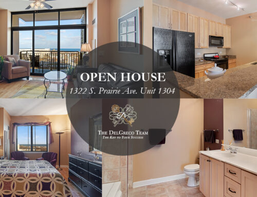 Open House: 2 Bed, 2 Bath Museum Park Condo with Amazing Eastern Views