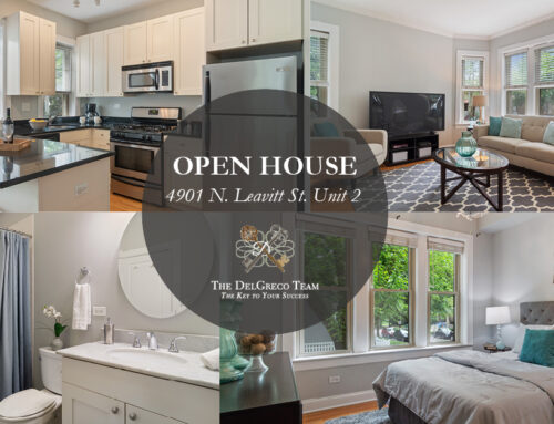 Open House: Spacious, Bright, and Beautiful in the Heart of Lincoln Square