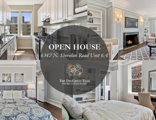 Open House: Gorgeous, Charming 3 Bed, 2 Bath Condo in Edgewater