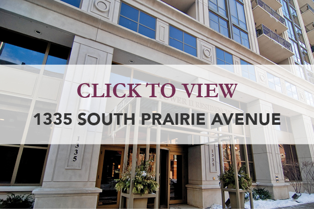 The DelGreco Team Comparative Market Analysis - 1335 South Prairie Avenue