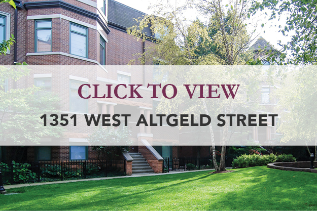 The DelGreco Team Comparative Market Analysis - 1351 West Altgeld Street