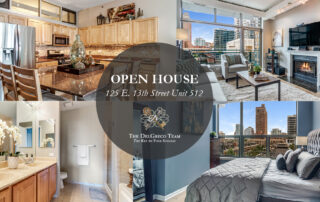 South Loop - 125 East 13th Street Unit 512, Chicago, IL 60605