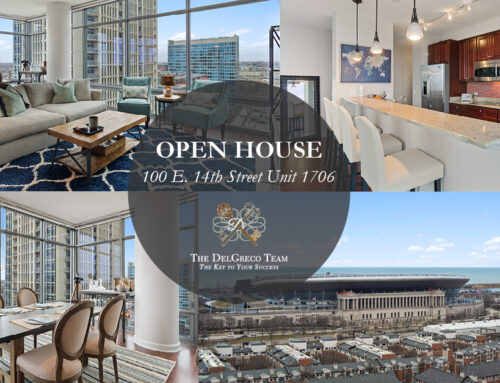 OPEN HOUSE: SOUTH-WEST CORNER UNIT WITH SPECTACULAR, SUNNY VIEWS