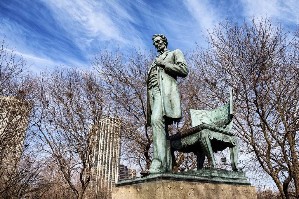 Chicago's Lincoln Park - The DelGreco Real Estate Team