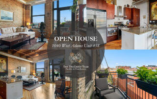 West Loop - 1040 West Adams Street Unit 458, Chicago, IL 60607