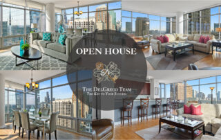 South Loop Open House - 100 East 14th Street Unit 2610 and Unit 1606