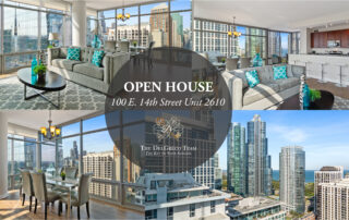 South Loop - 100 East 14th Street Unit 2610, Chicago, IL 60605