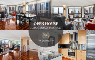 1030 North State Street Unit 17GH, Chicago, IL 60610