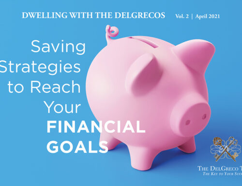 SAVING STRATEGIES TO REACH YOUR FINANCIAL GOALS
