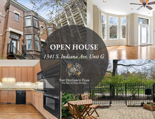 OPEN HOUSE: SPACIOUS & PRIVATE WITH A PERFECT SETTING ON THE PARK