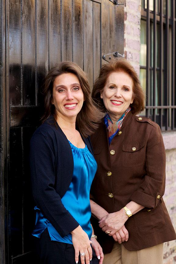 The DelGreco Team - Lynn DelGreco and Christie DelGreco