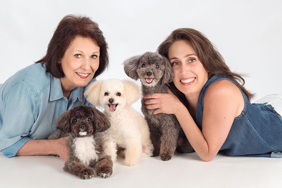 The DelGreco Real Estate Team - Christie & Lynn DelGreco