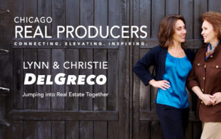 The DelGreco Team - Chicago Real Producers