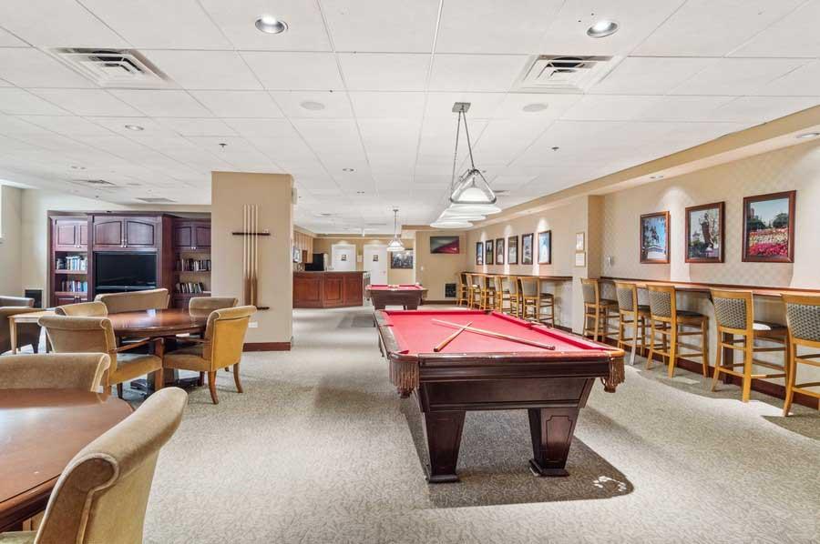 South Loop - 233 East 13th Street - Rec Room