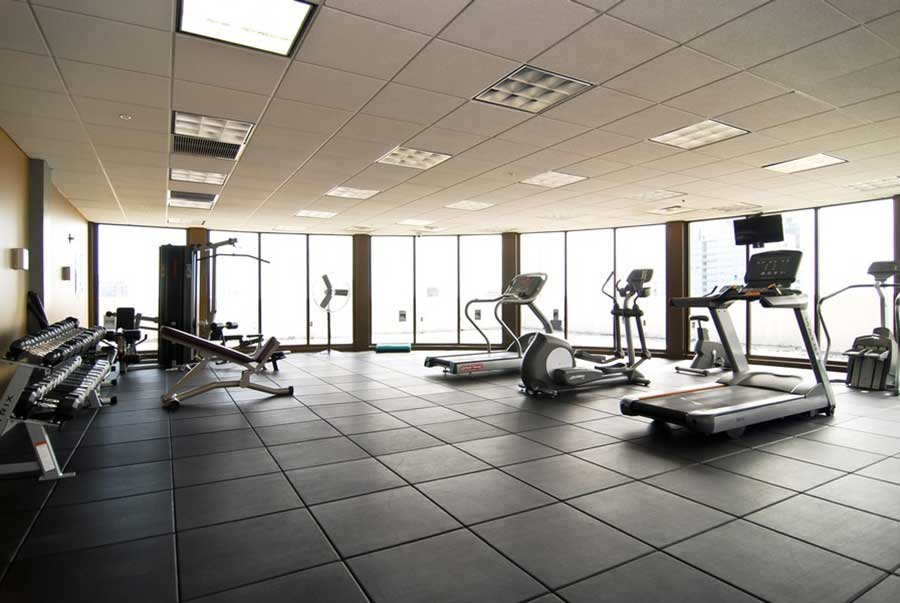 South Loop - 233 East 13th Street - Fitness Center