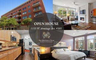 Lincoln Park - 1155 West Armitage Avenue Unit 305, Chicago, IL 60614